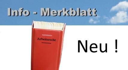 Neues Merkblatt Arbeitszeit Und Pausen Bundesverband Farbe