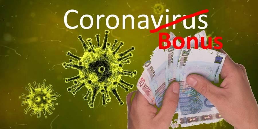 Corona Bonus